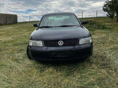 gebraucht VW Passat 1,9 TDI
