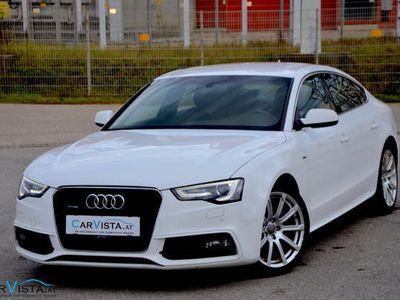 gebraucht Audi A5 Sportback 2,0 TDI quattro *3xS-LINE* #65