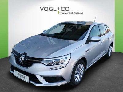 gebraucht Renault Mégane GrandTour Life TCe 100 PF