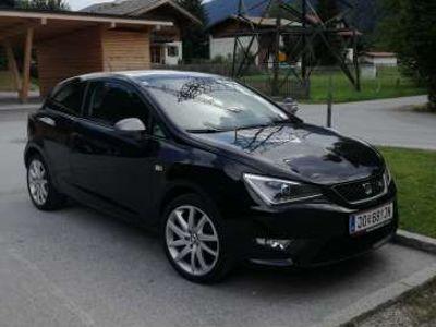 brugt Seat Ibiza SportCoupé 1,2 TSI FR