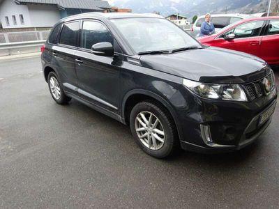 gebraucht Suzuki Vitara 1,6 DDiS 4WD Special Edition DCT Aut.
