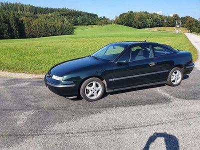 gebraucht Opel Calibra Sportwagen / Coupé