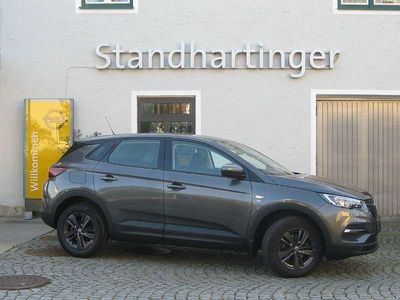 gebraucht Opel Grandland X SUV / Geländewagen
