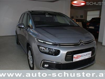 used Citroën C4 Picasso PureTech 130 S&S EAT6 Feel Edition