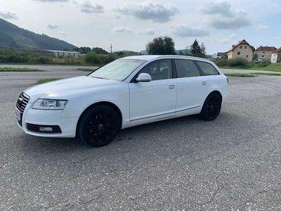 gebraucht Audi A6 2,7 Kombi / Family Van