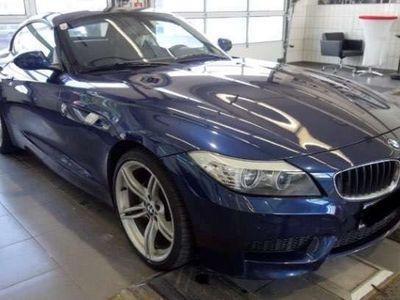 gebraucht BMW Z4 sDrive 23i