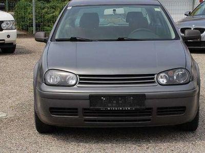 gebraucht VW Golf Comfortline TDI 4motion Klein-/ Kompaktwagen