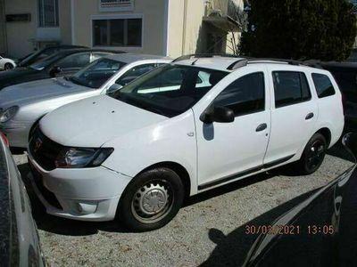 gebraucht Dacia Logan MCV 1,2 16V 75