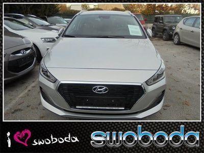 gebraucht Hyundai i30 Kombi - PD Level 3 1,0 T-GDI 104qw