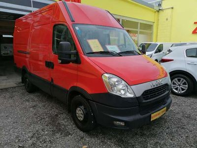 gebraucht Iveco Daily Daily35 S 17 L2 3300 HD 3,0