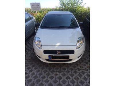 gebraucht Fiat Grande Punto 199/BXA1A/01C Klein-/ Kompaktwagen