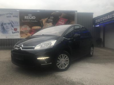 used Citroën C4 Picasso e-HDi 110 Airdream EGS6 Collection