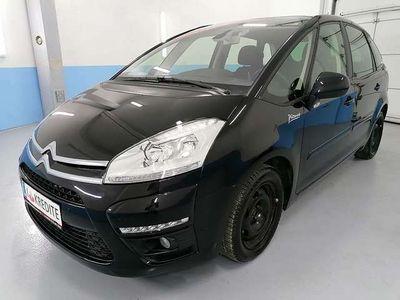 gebraucht Citroën C4 Picasso 1,6 16V THP Seduction*Erstbesitz**Kühlschrank*Sof