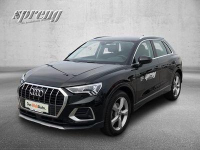 gebraucht Audi Q3 35 TFSI advanced exterieur