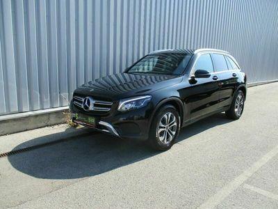gebraucht Mercedes 170 GLC C,PS, 5 Türen, Automatik