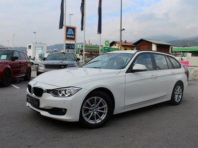 gebraucht BMW 318 d touring Ö-Pkt. Aut.