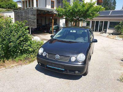 used VW Polo 1.2 Klima Klein-/ Kompaktwagen,
