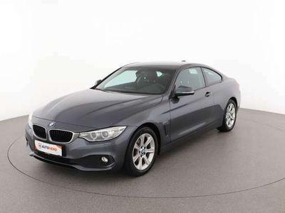 gebraucht BMW 420 d Coupe