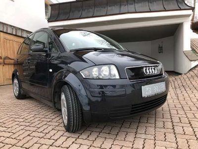 gebraucht Audi A2 1,4