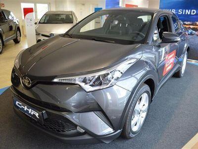 gebraucht Toyota C-HR 1,2T C-ENTER