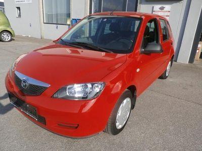 brugt Mazda 2 1,5i **Erstbesitz - nur 59000Km**