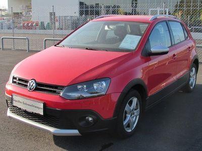 gebraucht VW Polo Cross TDI