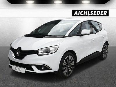 gebraucht Renault Scénic Zen 1,3TCE 115PS PF E6dT