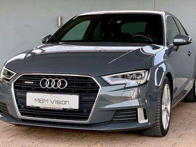 gebraucht Audi A3 2,0 quattro TDI sport Limousine
