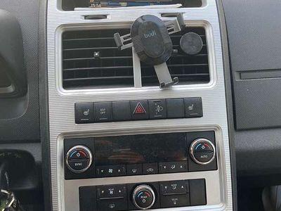 gebraucht Dodge Journey Kombi / Family Van
