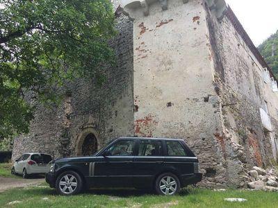 gebraucht Land Rover Range Rover Vogue Lm 322 4,4 V8 SUV / Geländewagen,