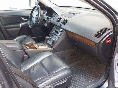 gebraucht Volvo XC90 5D AWD SUV / Geländewagen,