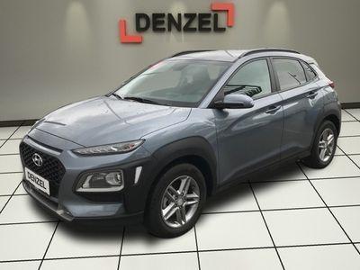 gebraucht Hyundai Kona Launch 2 1,0 T-GDi 2WD 1101q2