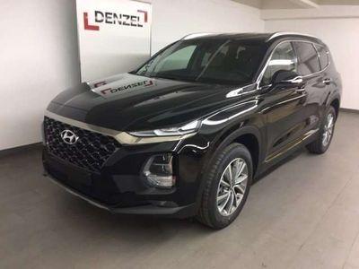 gebraucht Hyundai Santa Fe 2,0 CRDi 4WD Edition Aut. SUV / Geländewagen