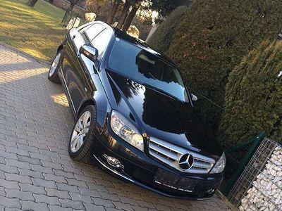 gebraucht Mercedes C220 C-KlasseLimousine