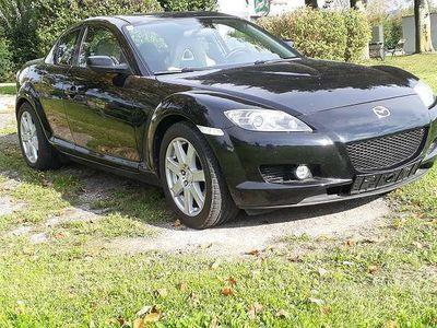 gebraucht Mazda RX8 !! 2008 !! schöner Sportwagen Limousine
