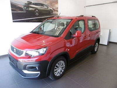 gebraucht Peugeot Rifter 1,5 BlueHDI 100 S&S Active Kombi / Family Van,