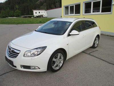 used Opel Insignia ST 2,0 Sport CDTI DPF Aut.