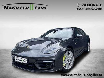 gebraucht Porsche Panamera 4S E-Hybrid Sport Turismo G2 II