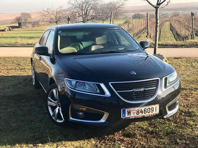 gebraucht Saab 9-5 9-5Aero NG Limousine