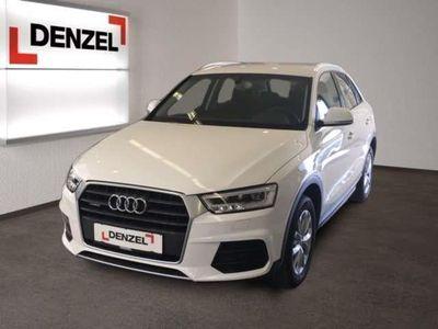 gebraucht Audi Q3 2,0 TDI Intense quattro SUV / Geländewagen