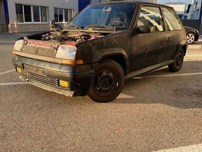 gebraucht Renault R5 Klein-/ Kompaktwagen