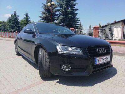 gebraucht Audi A5 1.8 tfsi Sportwagen / Coupé