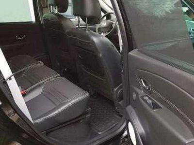 gebraucht Renault Grand Scénic Scénic dCi 110 EDC Bose Edition