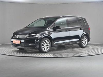 gebraucht VW Touran Highline 1.6 TDI SCR BMT DSG, (882430)