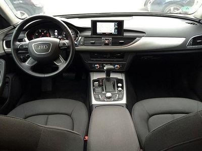 gebraucht Audi A6 Avant 2,0 TDI DPF Multitronic