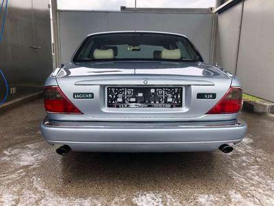 gebraucht Jaguar XJR 4,0 S/C Aut.