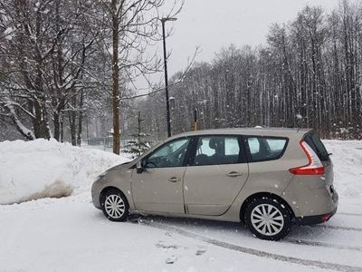 gebraucht Renault Scénic III Scenic1,6 16V TomTom Edition 2011 Hi-Flex