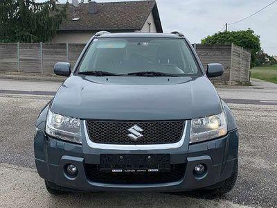gebraucht Suzuki Grand Vitara Vitara1,9 DDiS L4++ SUV / Geländewagen