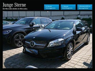 used Mercedes A180 A-KlasseCDI BlueEfficiency Limousine,