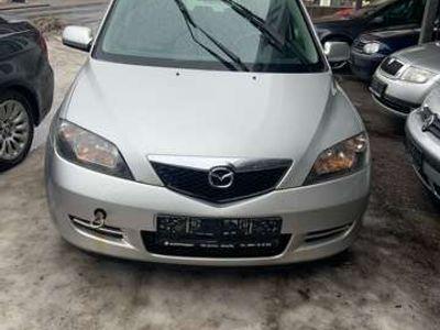 gebraucht Mazda 2 CD68 Limousine